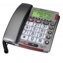 Telefono Powertel 49 Plus Amplicomms