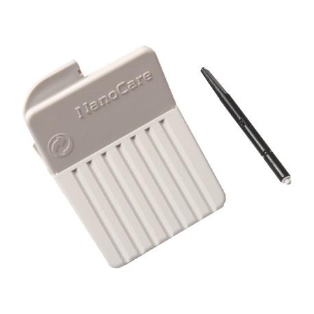 confezione filtro per cerume widex cerustop nano