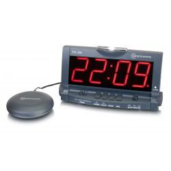 Sveglia per Sordi Con Vibrazione Amplicomms TCL 300