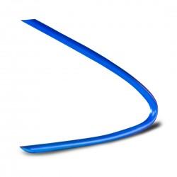Tubicino Blu Piegato