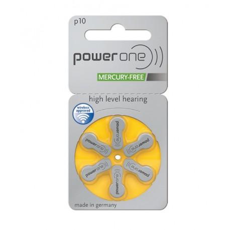Powerone Misura 10 PR70 Colore Giallo