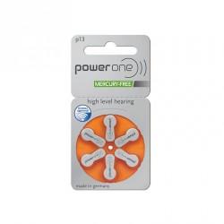 Powerone Misura 13 PR48 Colore Arancione