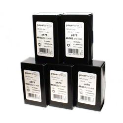 Pile Powerone Implant Plus per Impianti Cocleari mod. P675