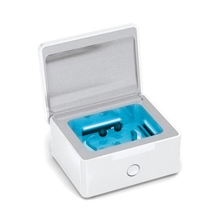 PerfectDry Lux Asciugatore per apparecchi acustici ed impianti cocleari