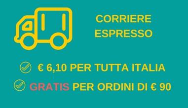 corriere espresso