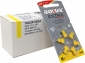 Rayovsc Extra Advanced 10 Pr70 colore Giallo per Apparecchi Acustici